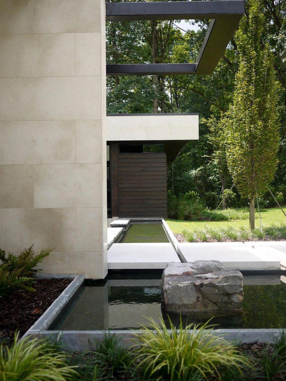 Landscape Gardening Norfolk Landscape Gardening Course Melbourne Modern Landscaping Modern Landscape Design Landscape Design