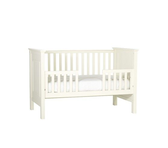 Fillmore Toddler Bed Conversion Kit | Pottery Barn Kids