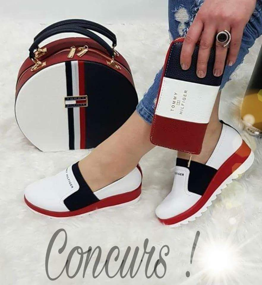 I M Liking These Tommy Hill Slip Ons Sneakers Fashion Fashion Shoes Handbag Shoes
