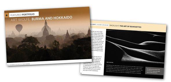 PHOTOGRAPH: a digital magazine   a bonus offer for you