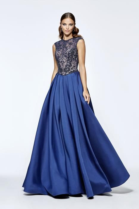 Tarik Ediz 93197 Miss Priss Prom And Pageant Store Lexington Kentucky Largest Selection Of Sherri Hill Prom Gowns Tarik Ediz Dresses Prom Dresses Ball Gowns