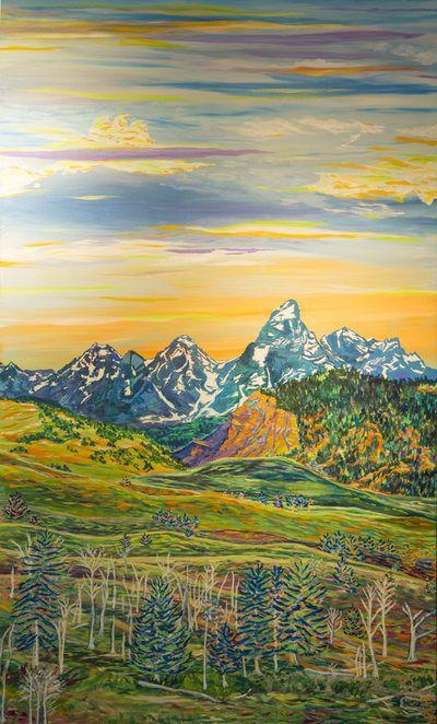 Springer the Artist
