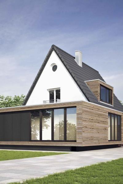 agrandissement de maison Grillimg Pinterest Extensions, House