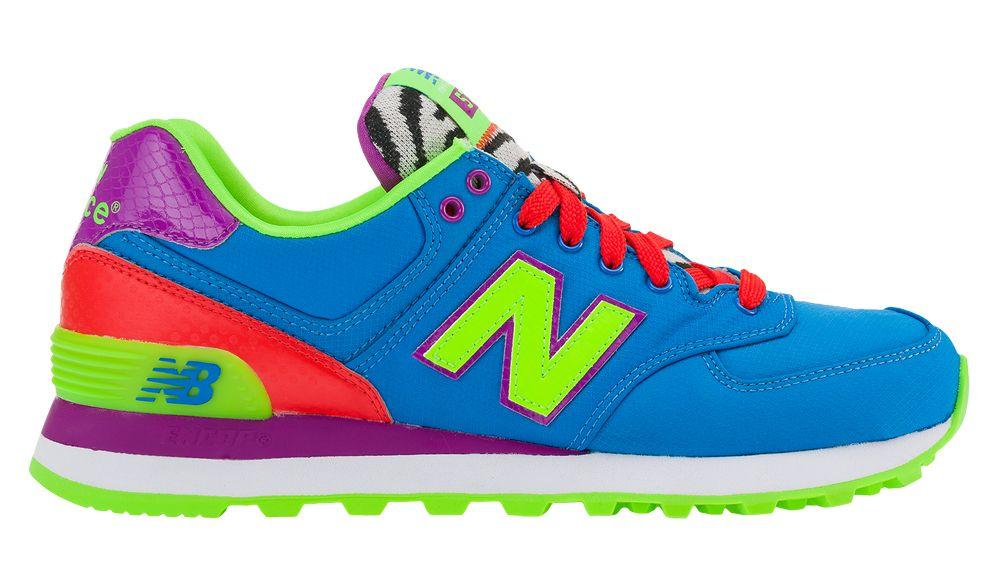 New Balance WL574BP női lifestyle cipő New balance, New