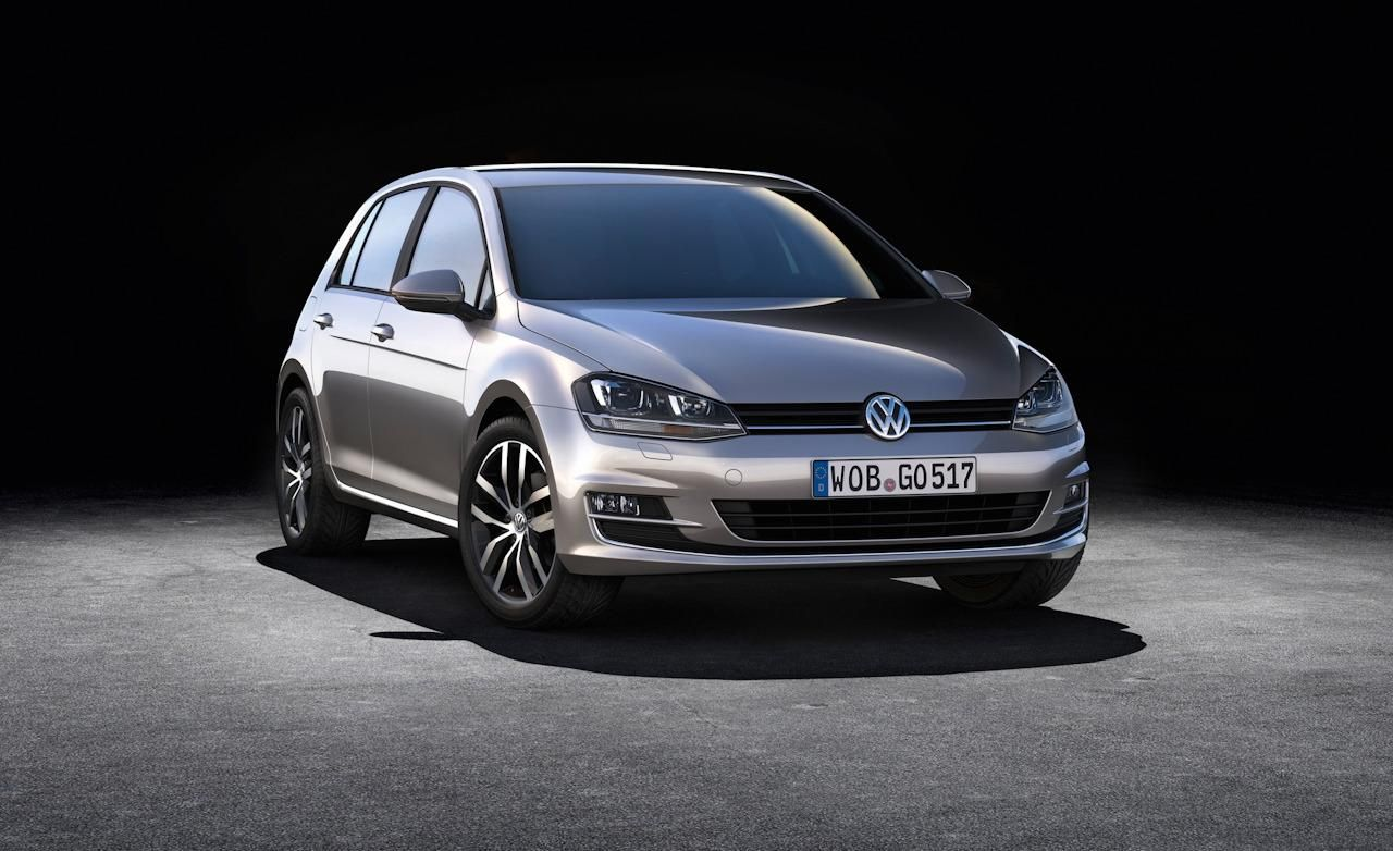 Pin By Walls Auto On Cool Car Wallpapers Volkswagen Golf
