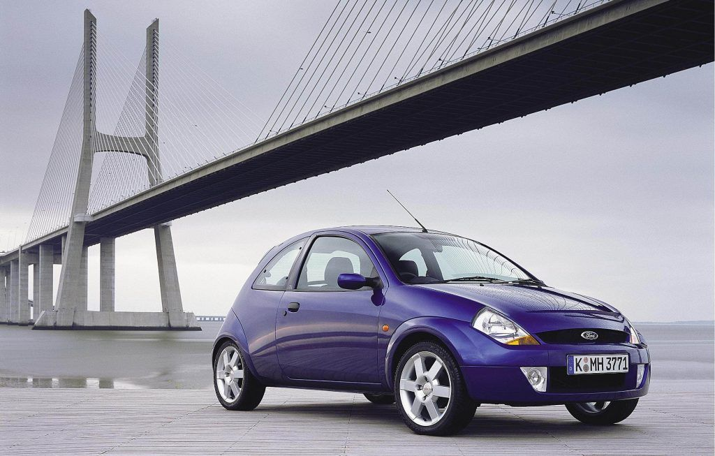 Ford Ka Someday Classics With Images Classic Classic Cars Bmw Car