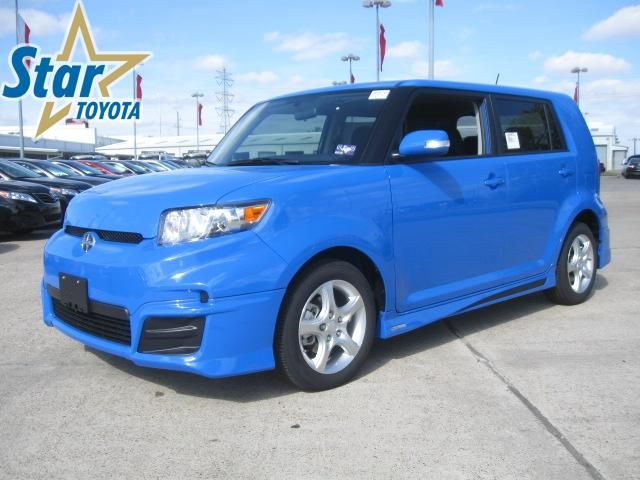 Scion Xb This Is The Car I Will Have Soon And In Silver Scion Xb Scion Suv Car
