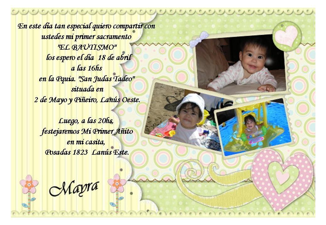 Tarjetas De Cumpleaños 1 Añito Para Ver Desde El Celular E Imprimir Gratis 6 HD Wallpapers