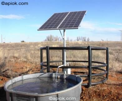 Visit Us At Solarpumps Com To Learn About Our Solar Powered Water Pumps These Pumps Can Be Used For Wa Solar Powered Water Pump Solar Water Pump Solar Heating