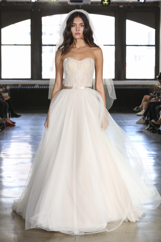 d79b1fa7f3b Watters Bridal   Wedding Dress Collection Fall 2019