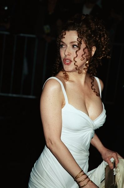 bernadette peters wiki