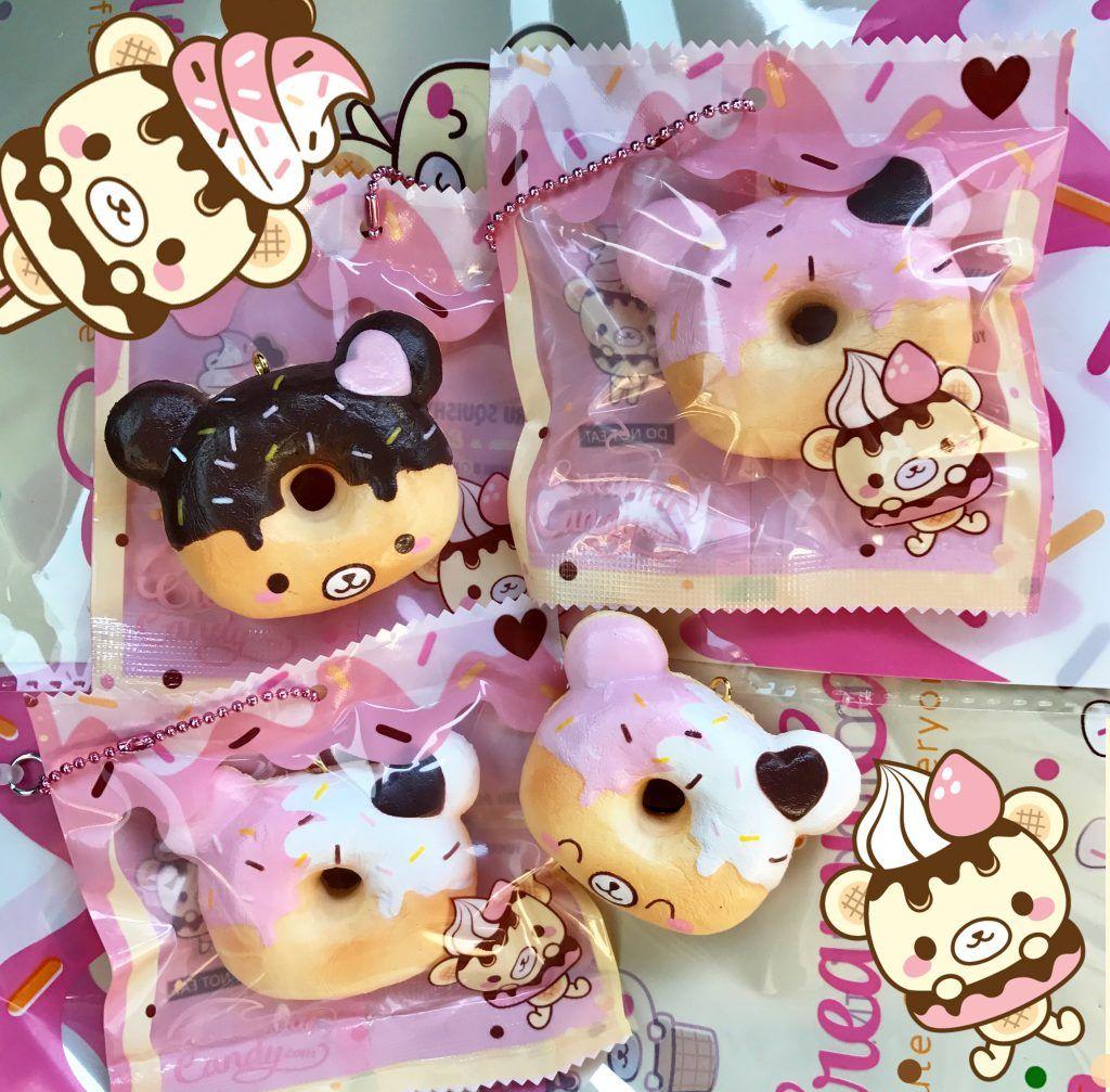 Squishies for sale - Kawaii Cute Shop Buy Squishies Squishy Buns Ibloom Puni Maru Rare Squishies