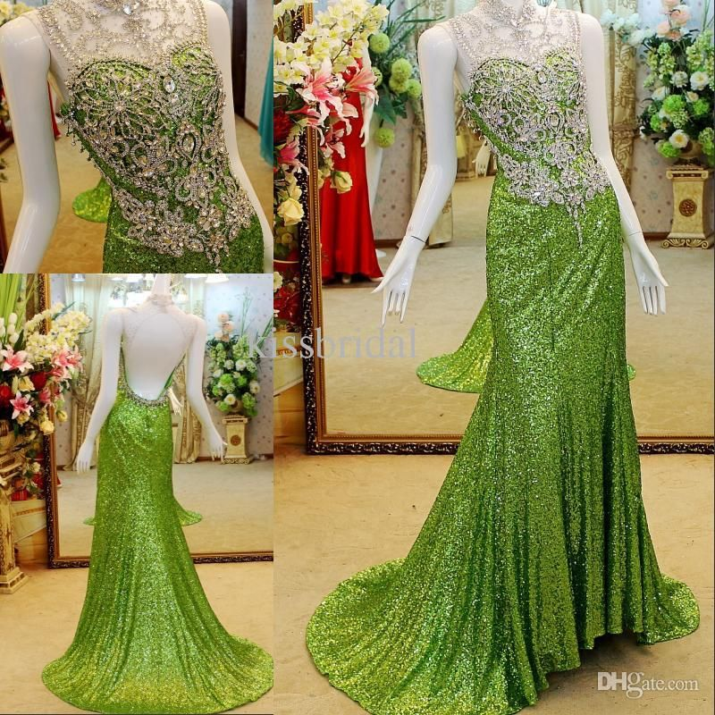 Cheap Evening Gowns - Discount 2014 Ornate Prom Dresses Gowns Off Shoulder Crystals Online with $129.0/Piece | DHgate