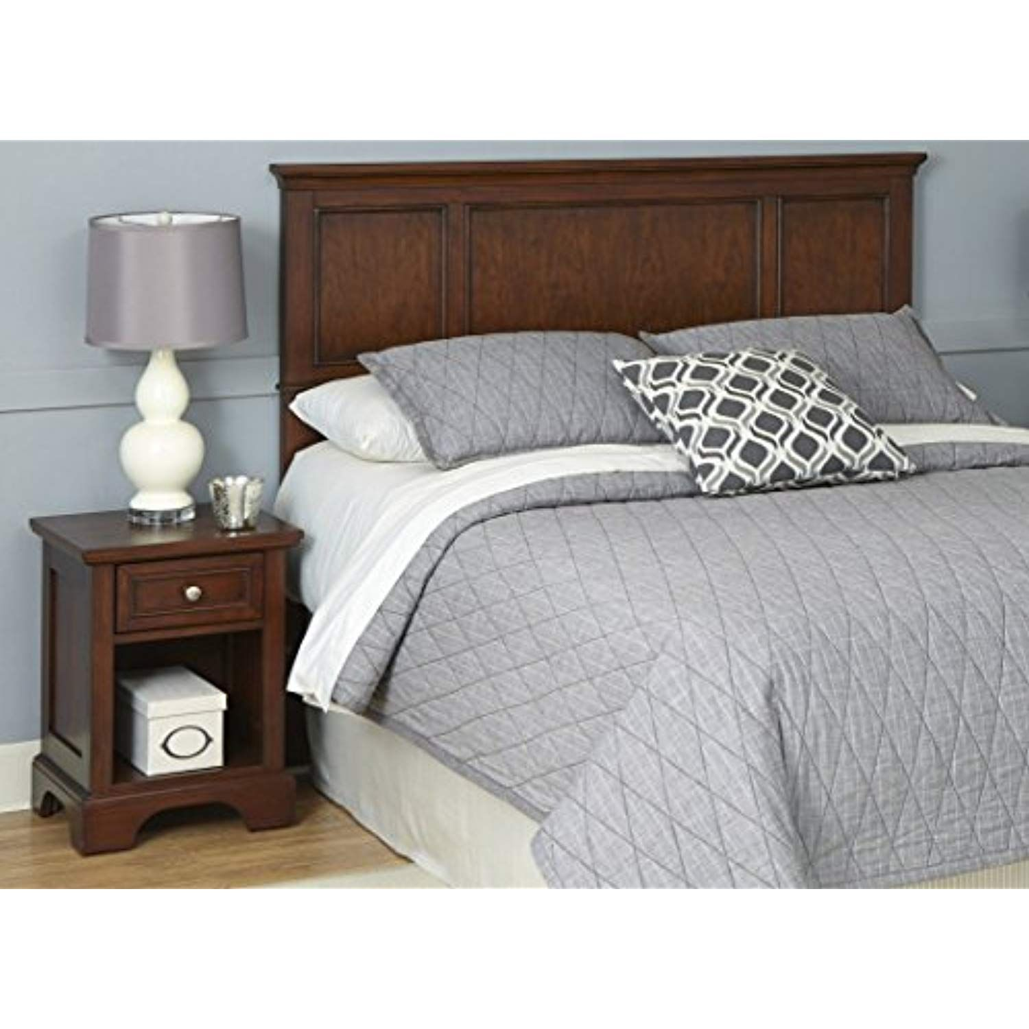 Home Styles Furniture 5529 6016 Chesapeake Headboard And Two Night Stands King California Read More Reviews Of The Product By Visiting Link On