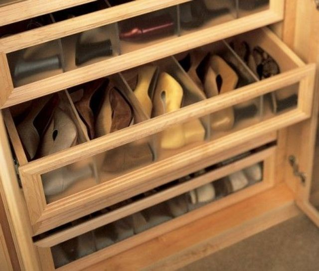 Captivating Closet Factory, Shoe Storage #Closetaccessories #Customclosets Learn More:  Http://
