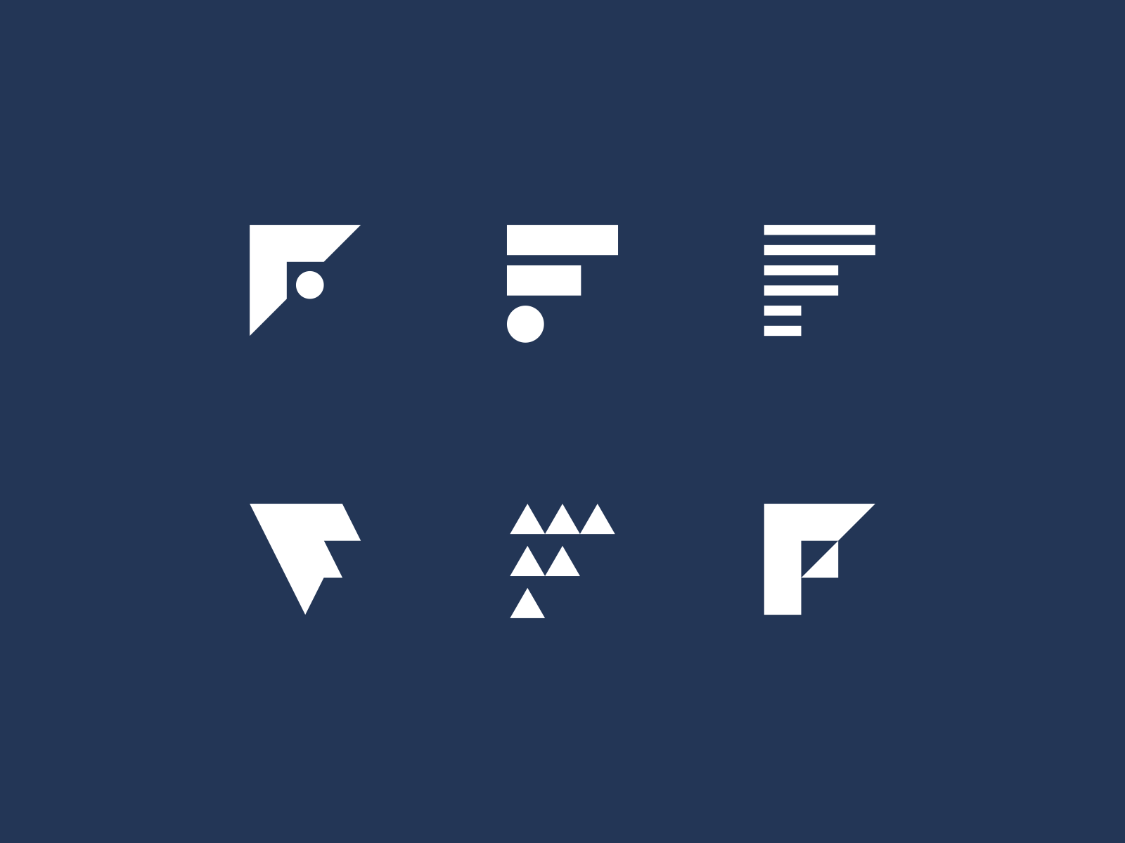 F Marks Text Logo Design Sports Brand Logos Identity Design Logo
