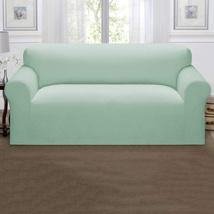 Kathy Ireland Day Break Sofa Slipcover Products Loveseat