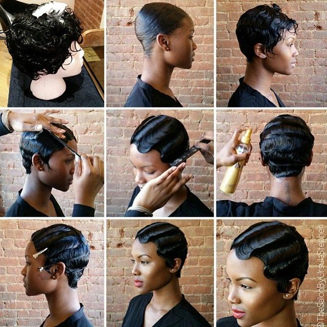 Instagram Post By The Cut Life Thecutlife Wig Short Hair And - Bun hairstyle games
