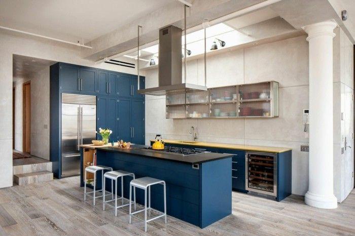 Küchentrends 2018: Angesagte Tendenzen im Küchendesign!