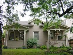 Arts And Crafts American Craftsman Examples Identifying Architectural Features Craftsman Bungalows Craftsman House House Styles