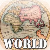 History:Maps of World FREE - Collection of high-resolution historical maps.