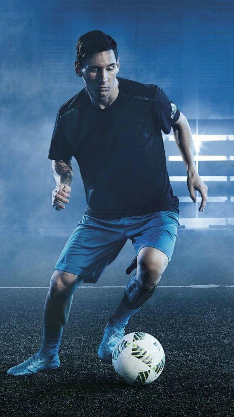 Adidas Football Wallpaper Messi