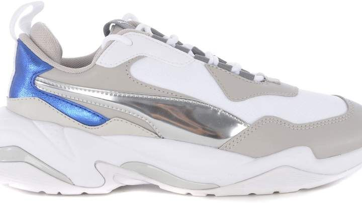 Puma Thunder Electric 367998 02 Chaussures Femmes Sneaker