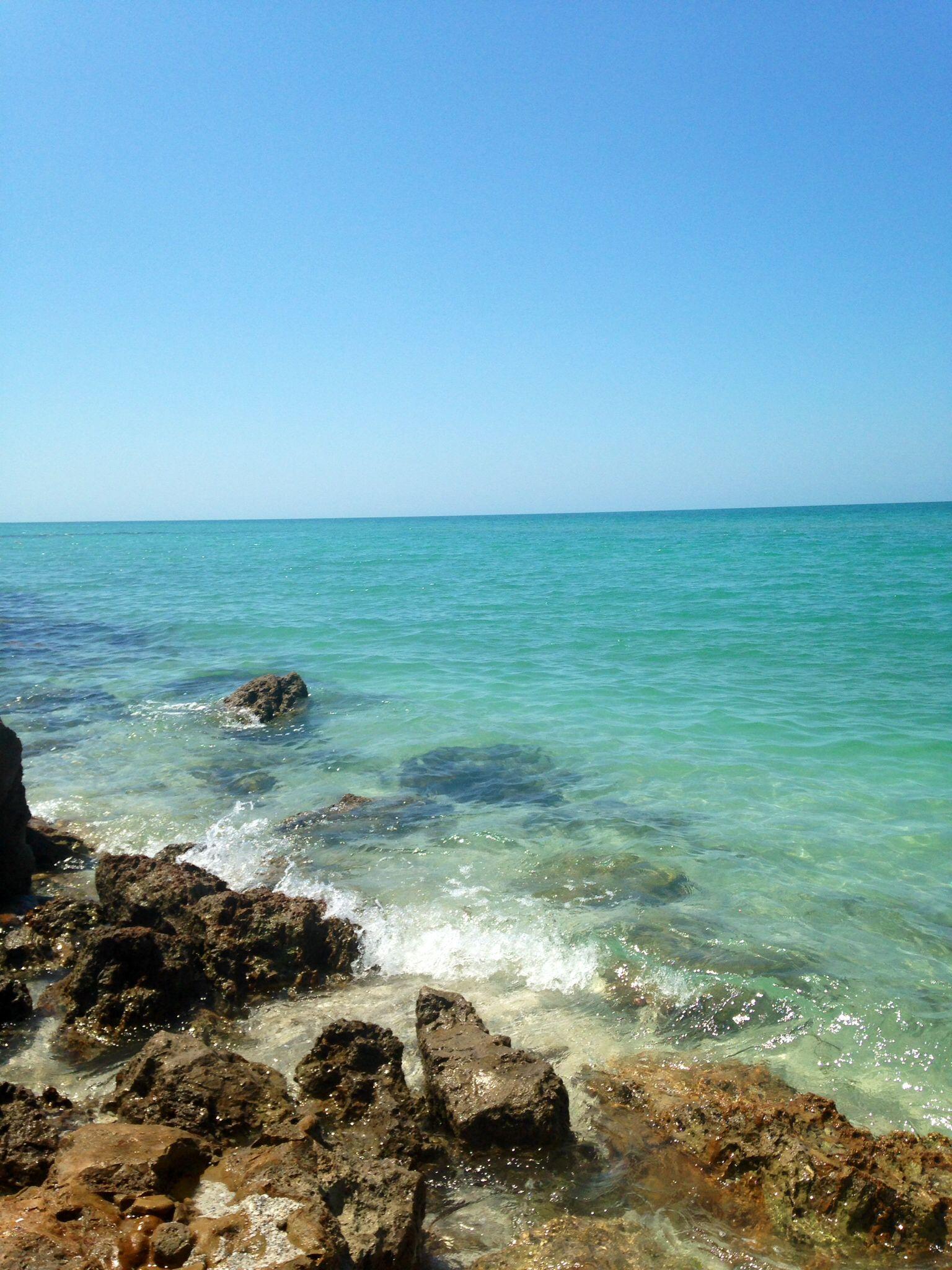 Casperson Beach - Venice, Florida