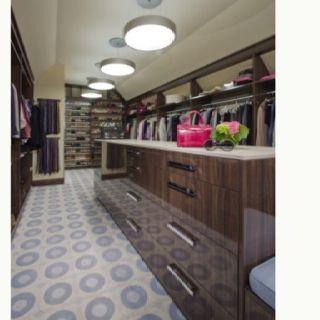 Serious walk in closet | Room ideas | Pinterest | Closet designs ...
