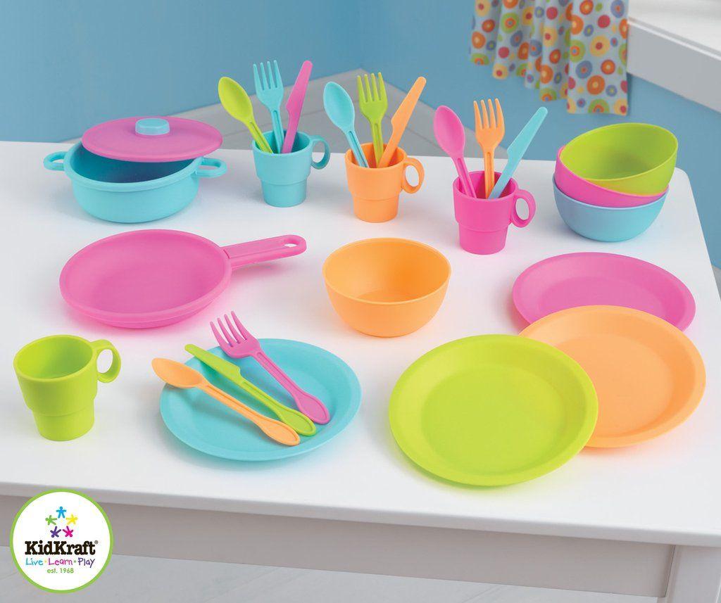 pc bright cookware set new kids boutique pinterest cookware