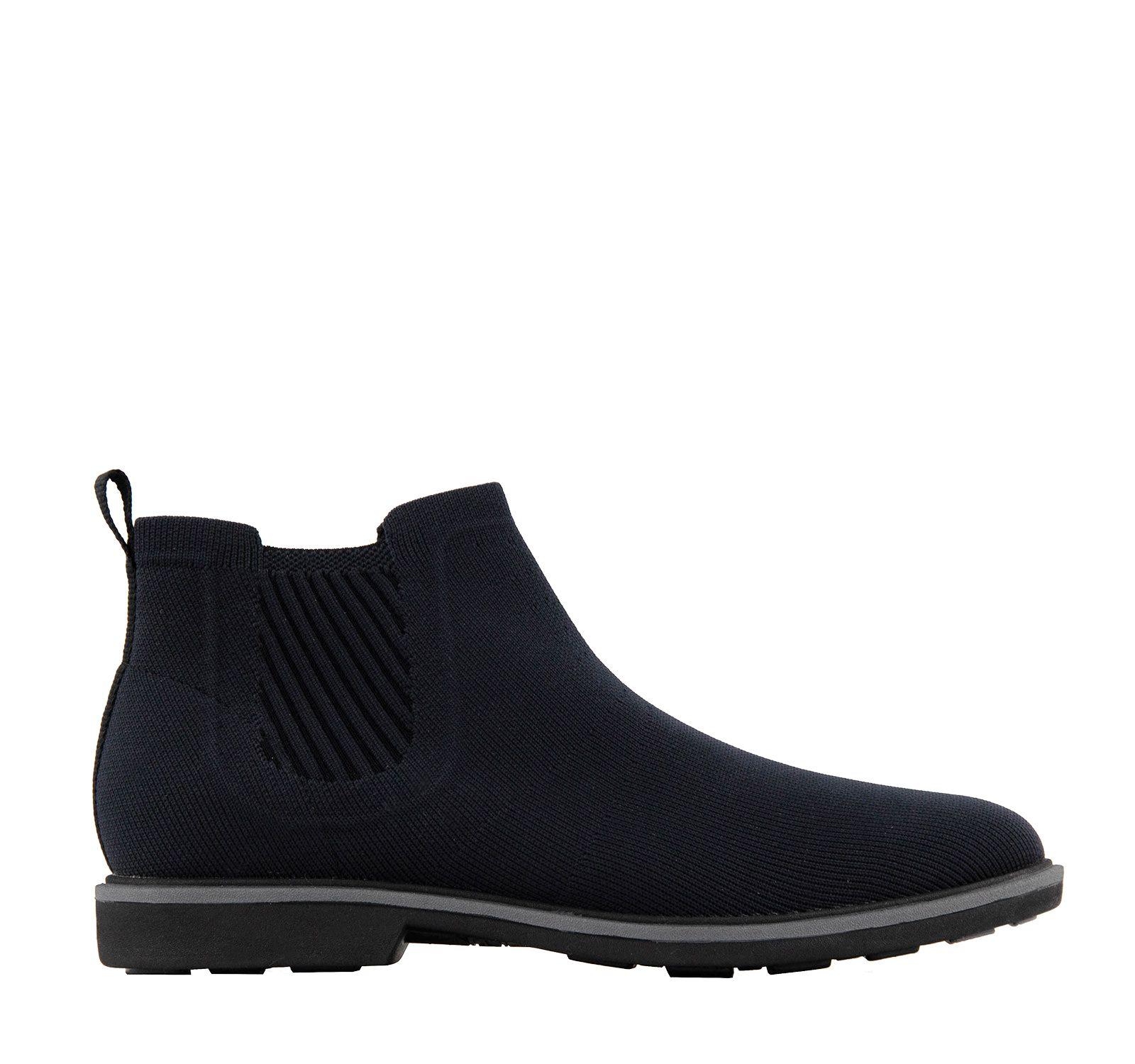 Mark Nason Tamar Men's Boot in Black