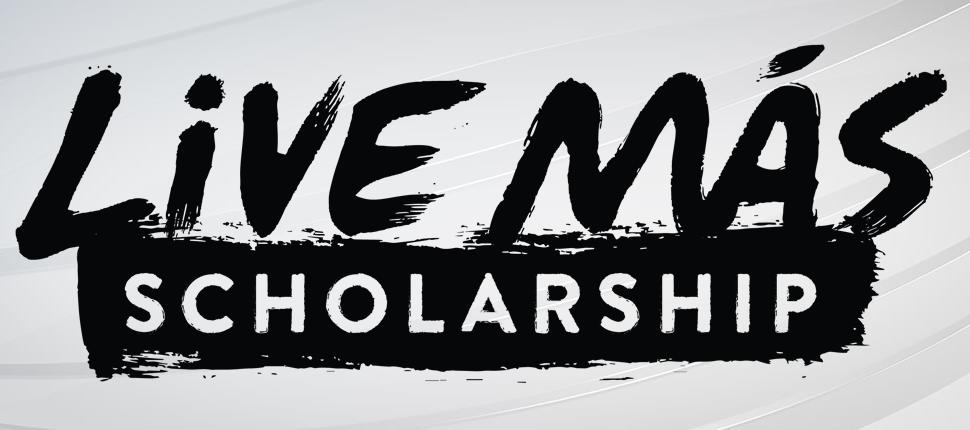 Taco Bell Live Mas College Scholarship Taco Bell Scholarship Scholarships For College Scholarships Taco Bell Scholarship