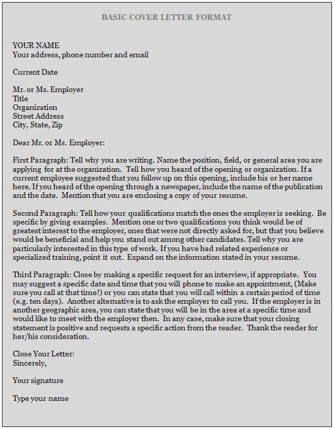 Cover Letter Examples 2 Job Cover Letter Sample Resume Cover Letter Resume Cover Letter Template