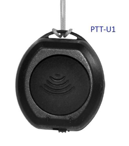 NEXTAV U1Z Bluetooth 4.0 Wireless PTT Button for iPhone