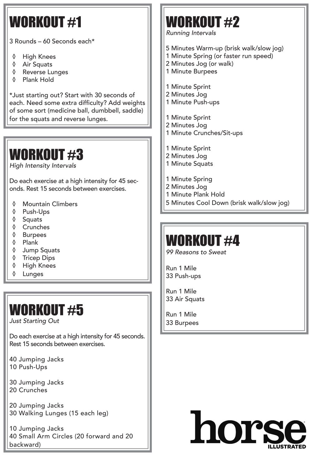 Full Body Workout For Beginners Video Collection My