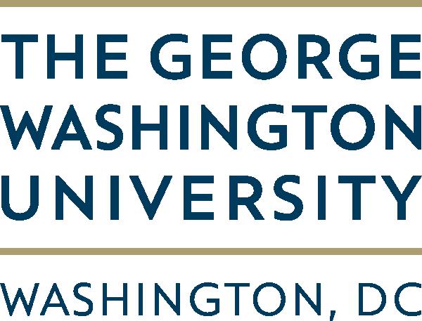 George Washington University Logo George Washington University University Logo Washington