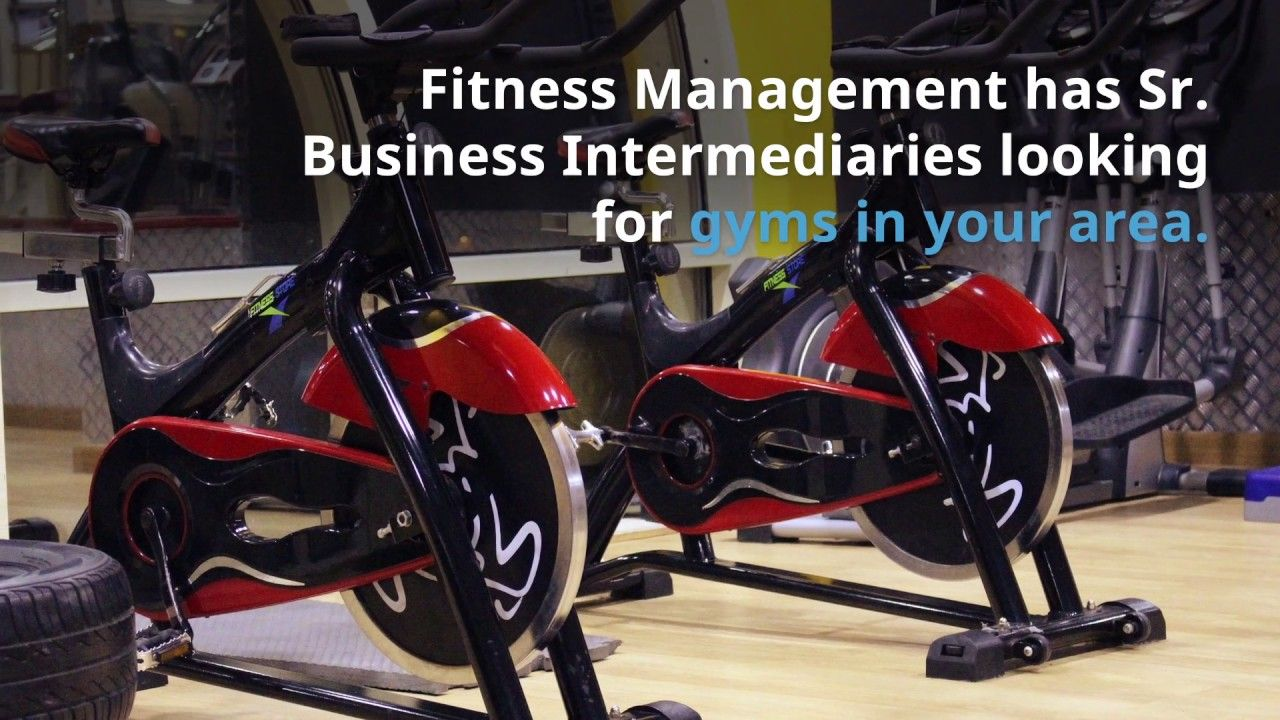 Sell Your Gym Gym Linkedin Page Business