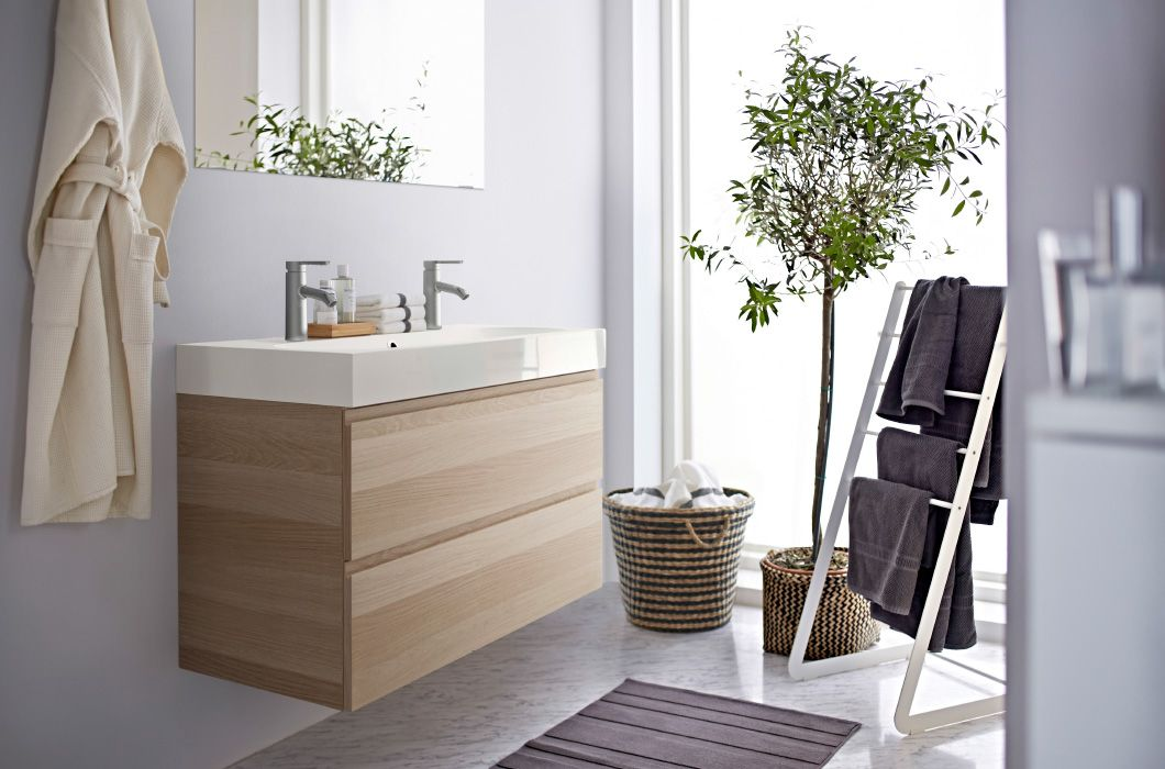 Ikea Bathroom Google Search