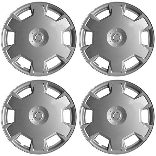 Hubcaps for Nissan Versa / Cube, Set of 4 Pack 15