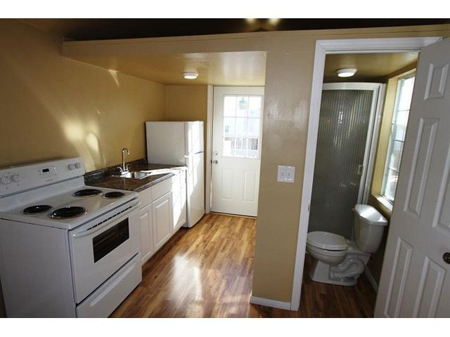 Image Result For 16x40 Cabin Full Finished Tiny Cottage Diy Tiny House Modern Tiny House