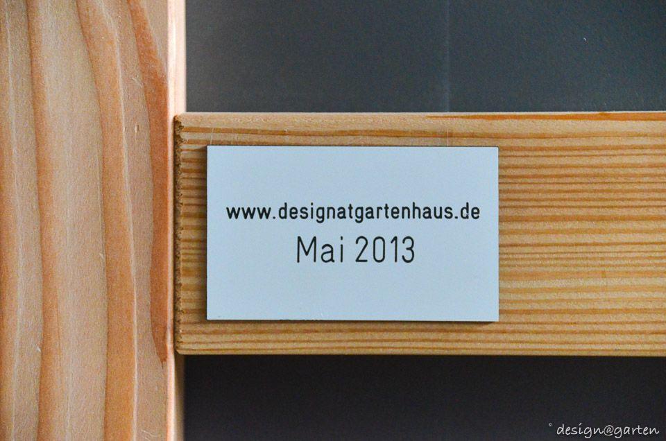 Design Gartenhaus nach Maß in Meisterschwanden Schweiz