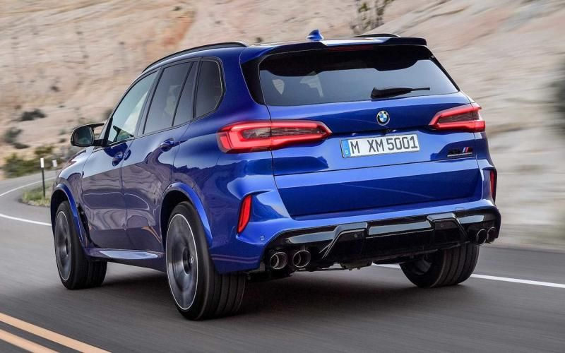 Bmw X5 M Competition 2020 With Images Bmw X5 M Bmw X5 Bmw