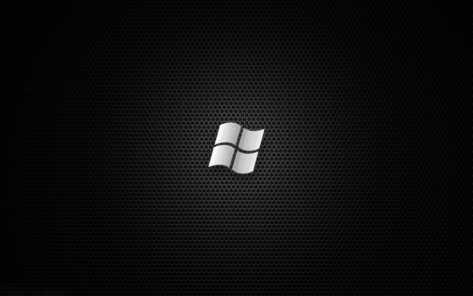 Hd wallpaper black and white - Windows Black Desktop Wallpapers