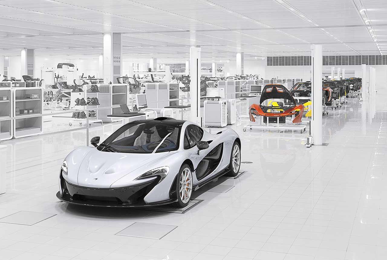 McLaren names Robert Melville as chief designer  http://www.4wheelsnews.com/mclaren-names-robert-melville-as-chief-designer/  #mclaren #design