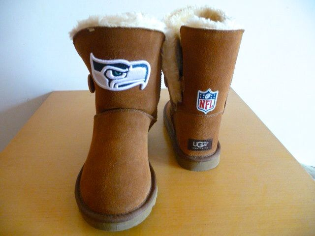 uggs seattle