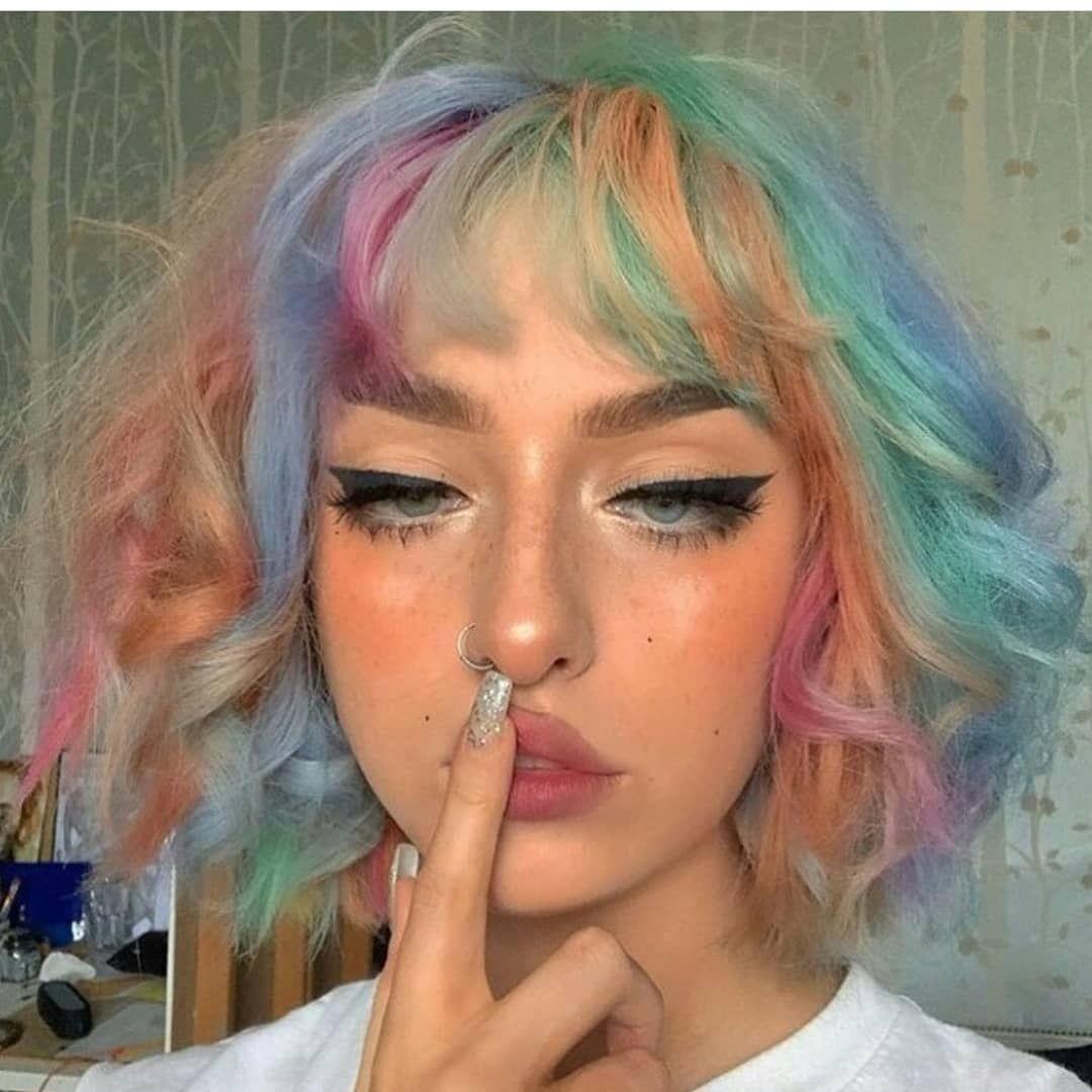 الخلفيات تاخدها تاق Nnx01 اذكروا الله يذكركم استغفر الله هيدرات خلفيات 6 افتارات الخلفيات N Aesthetic Hair Hair Inspo Color Hair Styles