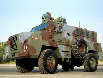 Tata Mpv 4 4 With Images Vehicles Army Vehicles Armored Vehicles