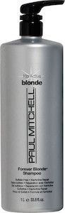 Paul Mitchell Forever Blonde Shampoo Paul Mitchell sulfate-free_keractive repair#fashion #style #stylish #love #cute #photooftheday #nails #hair #beauty #beautiful #instagood #pretty #swag #pink #eyes