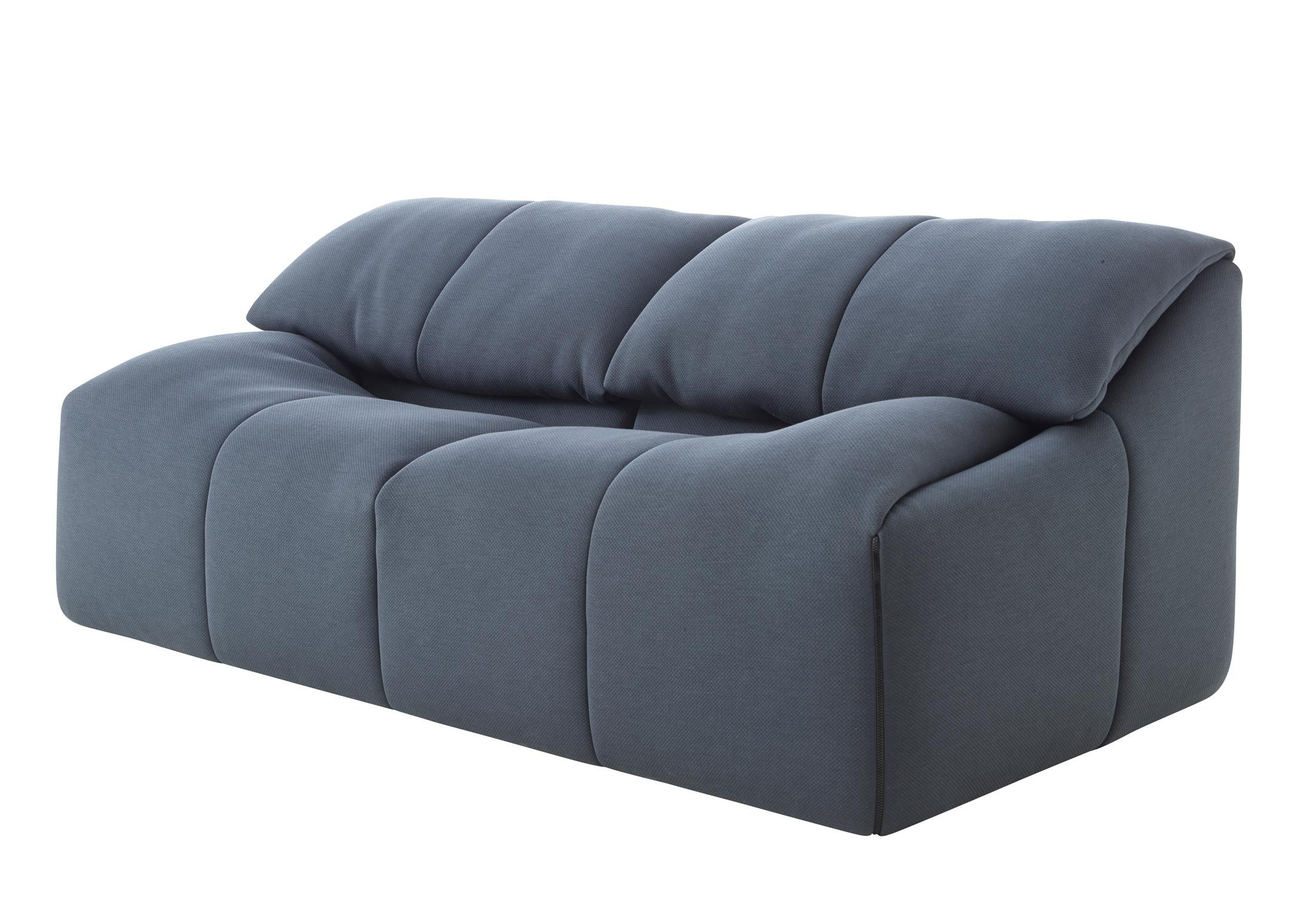 Plumy 2 Seater Sofa By Annie Hieronymus For Ligne Roset