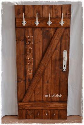 Alte Holztüren garderobe alte tür pailettenmöbel alte türen